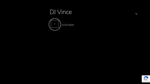 Vorschaubild der Homepage von DJ Vince ist einer der erfahrensten, Cross-Style DJ auf dem deutschen Markt. Auch in Verbindung mit live Musikern zu buchen. Extrem erfahren und sehr nett.